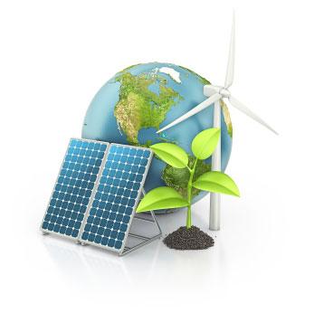 Les énergies renouvelables, des projets en marche2