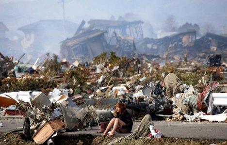 Que reste-t-il de Fukushima