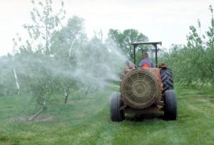 Quels sont les liens entre les pesticides