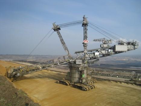 Le charbon, une énergie