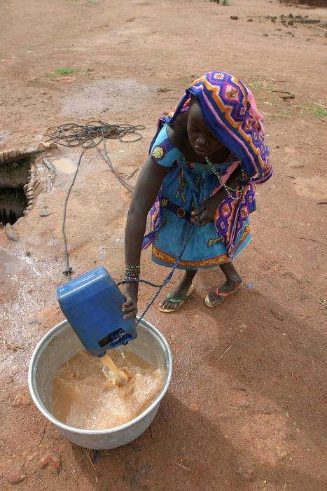 Naya, la guerre de l'eau