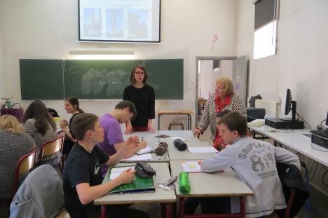 Arts, littérature et écologie10