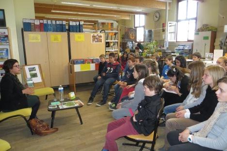Arts, littérature et écologie2