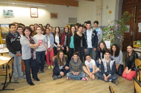 Arts, littérature et écologie3
