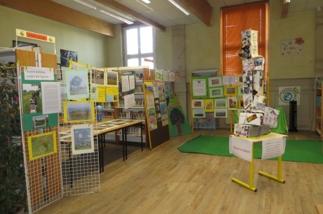 Arts, littérature et écologie9