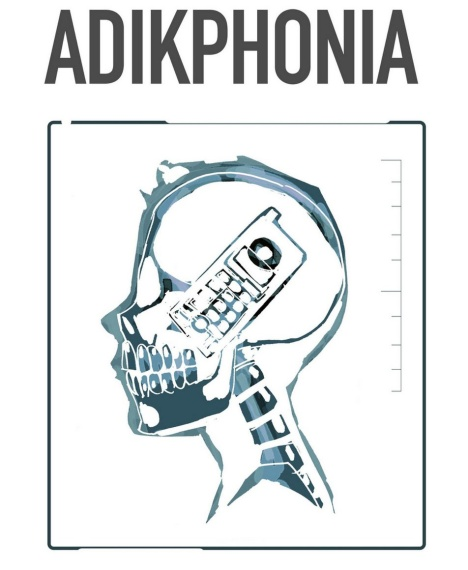 adikphonia