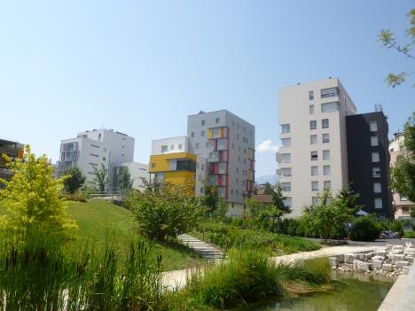 Habitat et ville durable