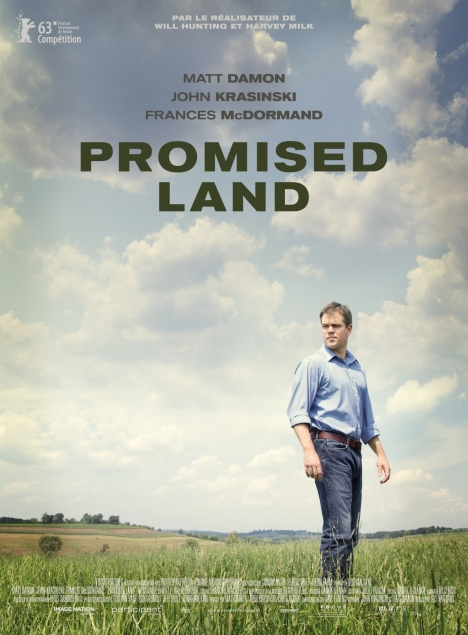 Promised Land (2012)